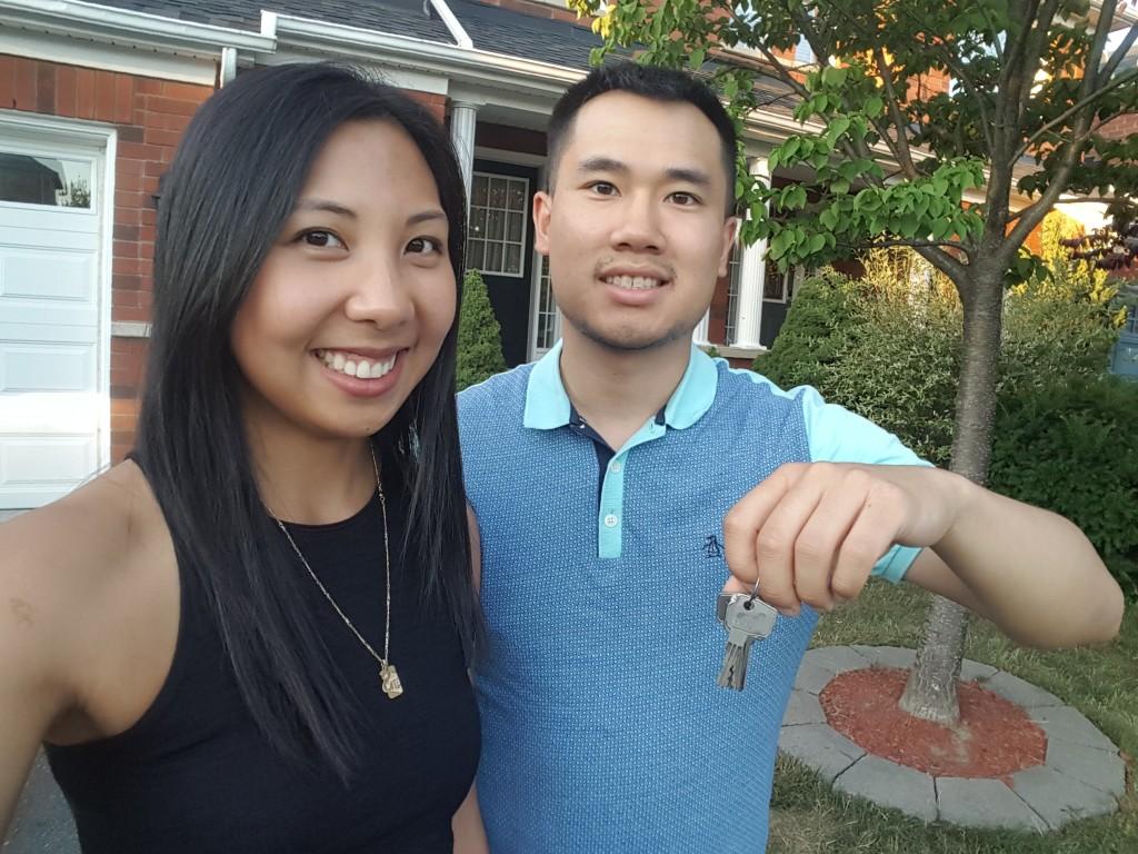 Ingrid Bjel McGaughey - mortgage broker - testimonials - Mississauga Etobicoke Oakville Toronto
