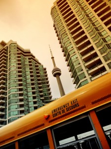 Use your financing clause as emergency exit | CanadianMortgageCo.com
