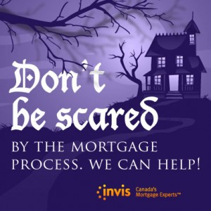 Don't be scared to get a mortgage with a mississauga mortgage broker | CanadianMortgageCo.com