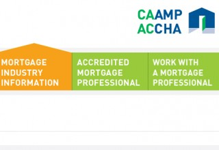 Canadian Association of Accredited Mortgage Professionals   CanadianMortgageCo.com