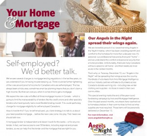 Self-employed mortgage - Toronto mortgage broker | CanadianMortgageCo.com Ingrid Bjel McGaughey