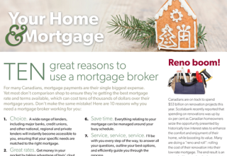 2015-12-Your-Home-and-Mortgage Newsletter - Ingrid Bjel McGaughey - Toronto Mortgage Broker