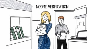 verify your income